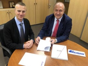 Fosber acquires majority shareholding in Spanish corrugating roll manufacturer